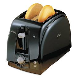 SUNBEAM PRODUCTS, INC. Extra Wide Slot Toaster, 2-Slice, 7 x