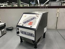 Belleco PT-1  Pop Through Toaster w/ 6″ Conveyor Belt - NE