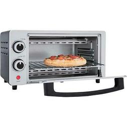 Premium PTO91 4 Slice Toaster Oven