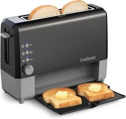 West Bend Quik Serve, Slide Through, Toaster