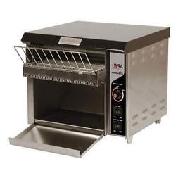 APW WYOTT Radiant Conveyor Toaster, AT Express 120V