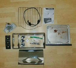 REPLACEMENT PARTS for Black & Decker Toaster Oven CTO4400B
