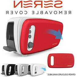 Seren – Color cover for Seren Side Loading Toaster. Easily