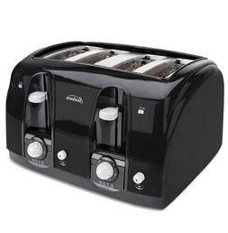 Smart toaster - Sunbeam 3911100 4-Slice Toaster - Safe, Many
