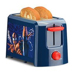 spider man 2 slice toaster