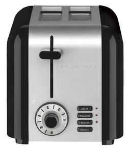 Cuisinart Stainless Steel 2 Slice Compact Toaster Oven Kitch