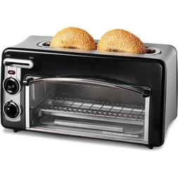 Stainless Steel 2 Slice Toaster Oven 2 Slice Toaster With Ex