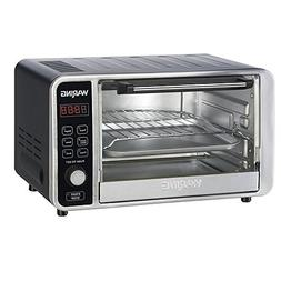Waring Stainless Steel Digital Convection Toaster Oven