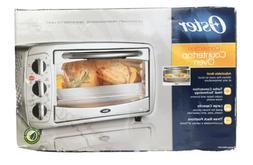 Oster® Toaster Oven - Stainless Steel TSSTTV0001
