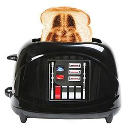 Star Wars Darth Vader Empire Toaster Black - ST