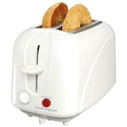 HAMILTON BEACH TB6336 Cool Touch 2-Slice Toaster