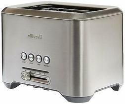 Breville The Bit More 4-Slice Toaster
