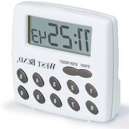 West Bend Kitchen Appliances 40005X West Bend 40005x Timer -