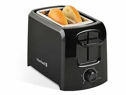 Toastmaster TM-24TS 2-Slice Cool Touch Toaster Black Free Sh