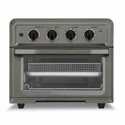 Cuisinart TOA-60BKS Convection Toaster Oven Air Fryer with L