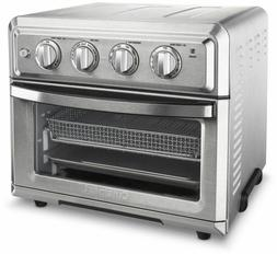 Cuisinart TOA60 Electric Air Fryer Toaster Oven 1800W, Brand