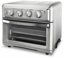 Cuisinart TOA60 Electric Air Fryer Toaster Oven