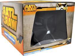 Toaster 2 Slice Bread Disney Star Wars Darth Vader Black Hel
