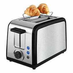 Toaster 2 Slice Compact Bread Two Slice Best Rated Prime Toa