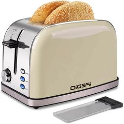 Toaster 2 Slice Toaster Best Rated Prime Stainless Steel Ret