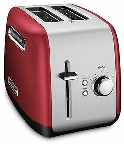 KitchenAid KMT2115ER  Toaster with Manual High-Lift Lever, E