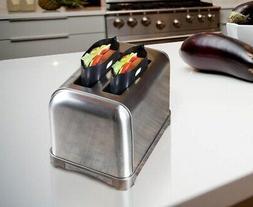 Greenco Toaster Bags Reusable Bread