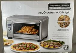 Hamilton Beach Professional 31240 Toaster Countertop Oven Co