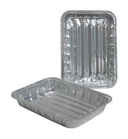 Toaster Oven Small Disposable Reuseable Aluminum Broiler Pan