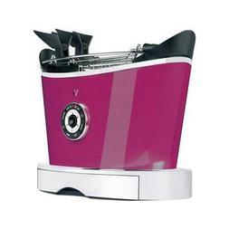 Casa Bugatti Toaster Volo Lilac 230-240V