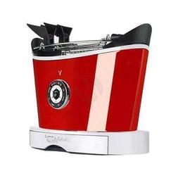Casa Bugatti Toaster Volo Red 230-240V