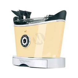 Casa Bugatti Toaster Volo Cream 230-240V