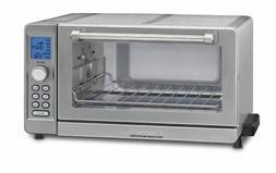Cuisinart TOB-135FR Digital Convection Toaster Oven