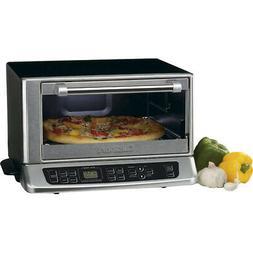 Cuisinart TOB-155 Exact Heat Toaster Oven Broiler