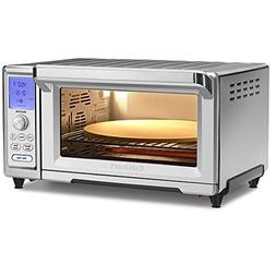 Cuisinart TOB-260N Chef's Convection Toaster Oven, Stainless