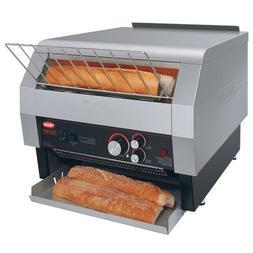 Hatco TQ-1800BA Toast-Qwik Horizontal Conveyor Bun and Bagel