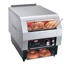 Hatco TQ-800BA Toast-Qwik Electric Bagel and Bun Conveyor To