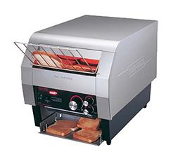 Hatco TQ-400-120-QS Toast-Qwick Horizontal Conveyer Type Toa