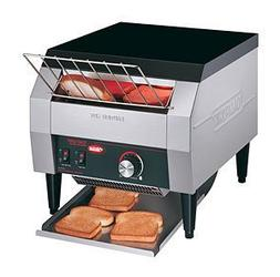 Hatco TQ-10-120-QS  Toast-Qwik Conveyor Toaster