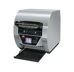 "Hatco TQ3-500 Toast-Qwik® Horizontal Conveyor Toaster w/ 2"""