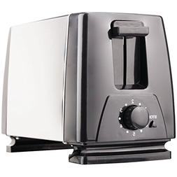 BRENTWOOD TS-280S 2-Slice Toaster - TWO YEARS