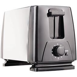 Brent TS-280S-B-C 2 Slice Toaster