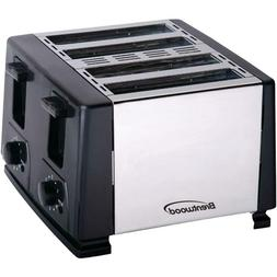 TS-284 Four-Slice Toaster