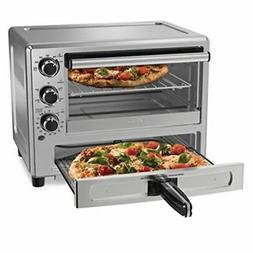 Oster TSSTTVPZDS Convection Oven with Dedicated Pizza Drawer
