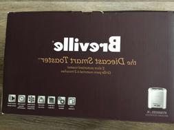 UNUSED Breville BTA820XL Die-Cast 2-Slice Smart Toaster Luxu
