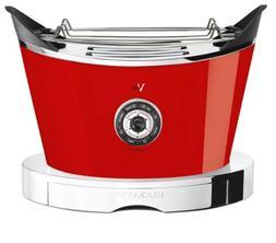 Bugatti Volo Toaster Red