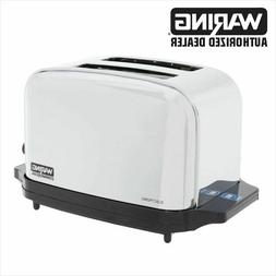 Waring WCT702 2 Slice NSF Electric Restaurant Commercial Toa