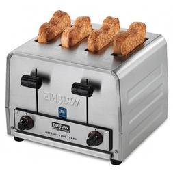 Waring WCT855 Heavy Duty Pop Up Toaster