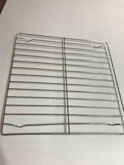 "Wire Rack For Small Appliances Toaster / Warmer 10""x10"""
