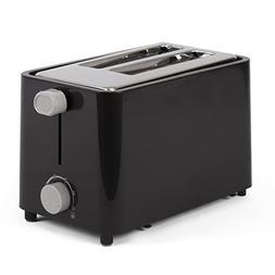 Westinghouse WT2201B 2 Slice Toaster, Black